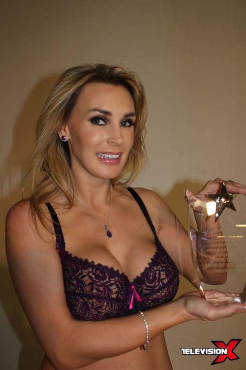 Tanya tate sex tour ireland