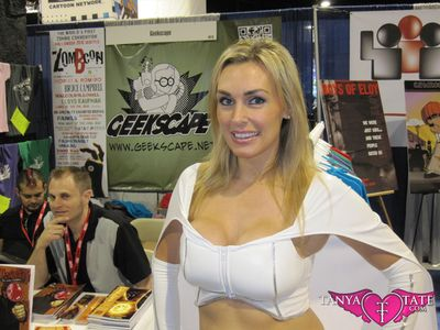 Tanya Tate Sexy Emma Frost Movie Cosplay Marvel Comics X-men First Class Model Female Girl Woman33