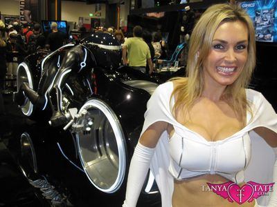 Tanya Tate Sexy Emma Frost Movie Cosplay Marvel Comics X-men First Class Model Female Girl Woman49