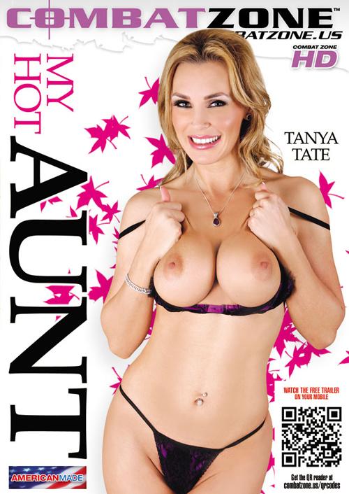 Tanya Tate My Hot Aunt