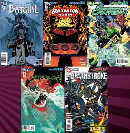 Tanya Tate™, Dc Comics, Video Review, Batman, Batwoman, Batgirl, Facebook, Green Lantern, Deathstroke, Sexy, Viral, Video, Superhero, Cosplay, New 52, DCU