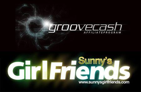 Sunnys Girlfriends Groove Cash