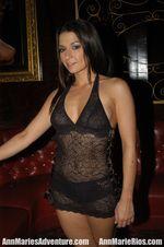 Ann Marie Rios, AMR, AnnMarieRios.com, Van Nuys, Rouge, Gentlemen's Club, Featured Dancer, Las Horas Picantes, Playboy Radio Espanol, Striptease, Emm Agency