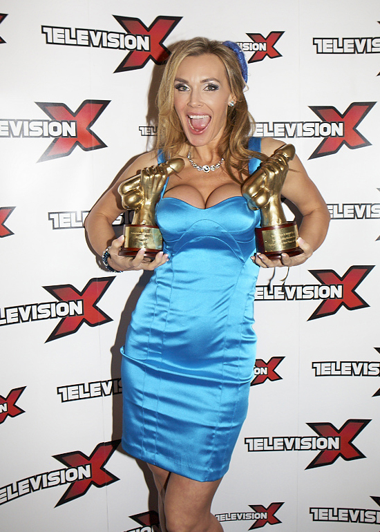 2012_SHAFTA_Awards_Tanya_Tate