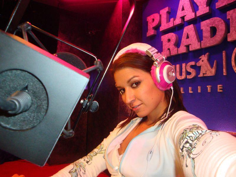 Ann Marie Playboy Radio