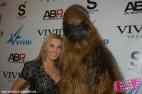 Star Wars XXX, Parody, Luke Skywalker, Tanya Tate, Adult video, Red Carpet, Premiere, Allie Haze, Seth Gamble, Tom Byron, Axel Braun, JustaLottaTanya, Geek, Nerd, Cosplay, Chewbacca, Darth Vader, Hollywood, Supperclub, Vivid Video, Emm Report, Vivid, Adult Parody, Sexy video, Lexi Belle, Fan Girl, Collector, Geek, Nerd, pop culture, entertainment