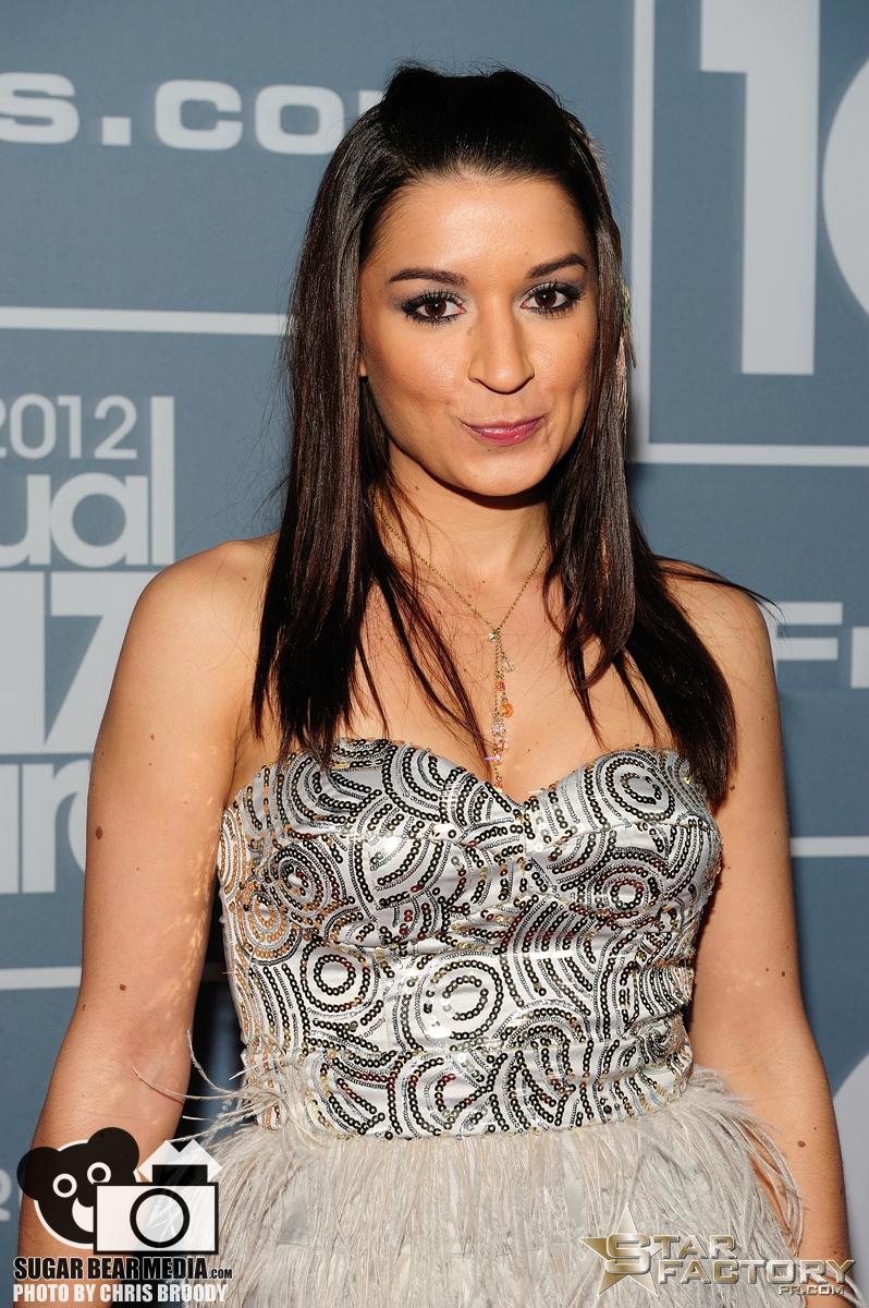 Ann Marie Rios Xbiz Awards 2012 Red Carpet07