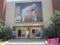 Animation, Burbank, Disney, DIsney Archives, Disney History, Disney Studios, DIsney Tour, Entertainment, Mickey Mouse, Plaza of Legends, Sexy Geek Girl, Studio Tour, Tanya Tate, Walt Disney
