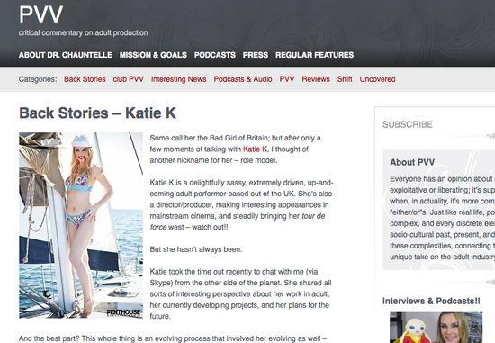 PVV Online Katie K