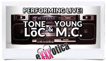 Exxxotica Tone Loc