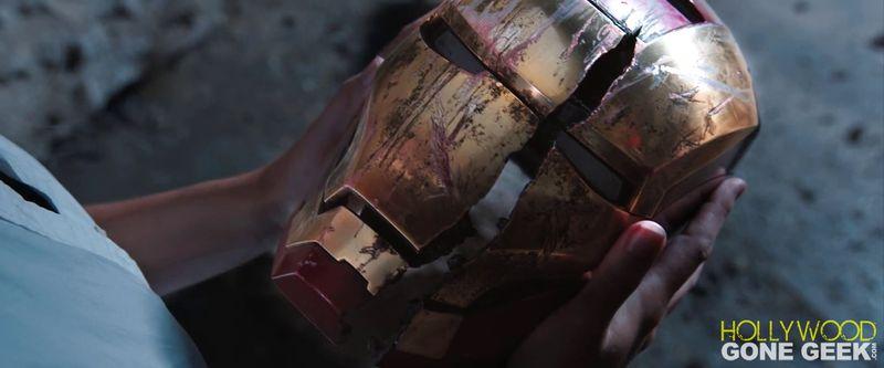 Marvel, Iron Man 3, Iron Patriot, Mandarin's Rings, War Machine, Avengers, Mandarin, Iron Man, Trailer, Robert Downey Jr., Gwyneth Paltrow, Shane Black, Marvel Comics, War Machine