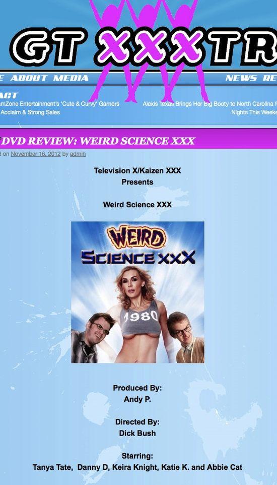 WEIRDSCIENCEXXX_Review_GTXXXREME