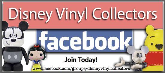 Tanya Tate, @TanyaTate, JustaLottaTanya, Disney, Collectible, Vinyl Figures, Mickey Mouse, Vinylmation, Funko, Pop, Group, Disney Vinyl Collectors, Social Media