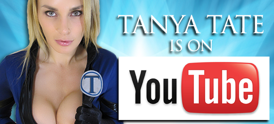 Tanya Tate, @TanyaTate, Youtube, Subscribe, Cosplay, Model, Review, Sexy Geek Girl, Tanya Tate Tube, JustaLottaTanya, Action Figures, Vinyl Figures, Collectibles, Video Reviews, Comic Conventions, Superheroes, entertainment, Sexy, fandom