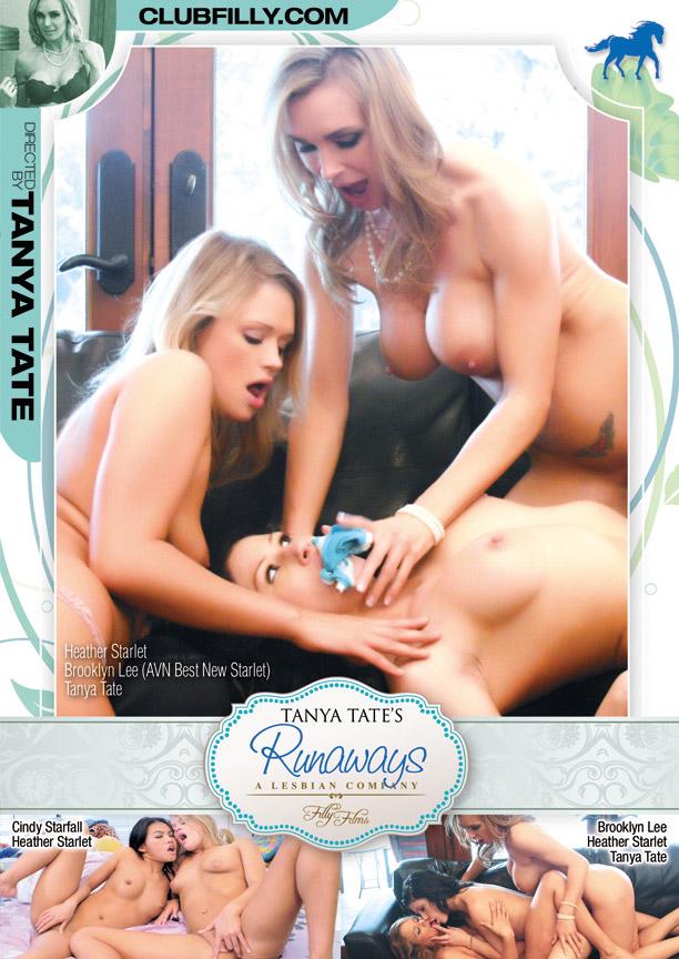 Tanya Tates Runaways