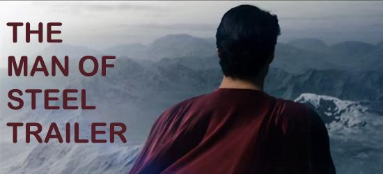 Superman, Man of Steel, Poster, Handcuffs, General Zod,  June 14th, Trailer, Kal El, Zack Snyder, Henry Cavill, Marketing, Movie News, Geek, Entertainment, DC Comics, Superhero, Wb, Warner Bros