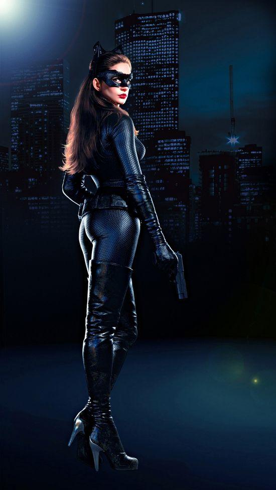 Justa Lotta Tanya, Tanya Tate, @TanyaTate, Sexy Superhero, Anne Hathaway, Catwoman, Dark Knight Rises, Batman, villain, superhero, Dc Comics, JLT, Live Action, entertainment, geek, nerd