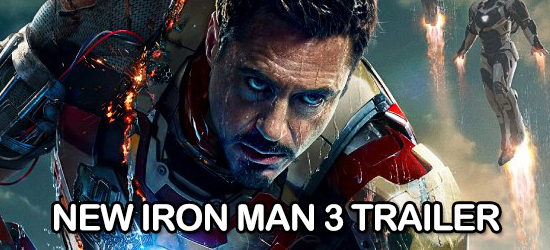 Robert Downey, Jr., Gwyneth Paltrow, Don Cheadle, Guy Pearce, Ben Kingsley, Iron Man 3, Shane Black, Marvel, Marvel Comics, Iron Legion, Superhero Movie, Entertainment, Avengers, Marvel Cinematic Universe