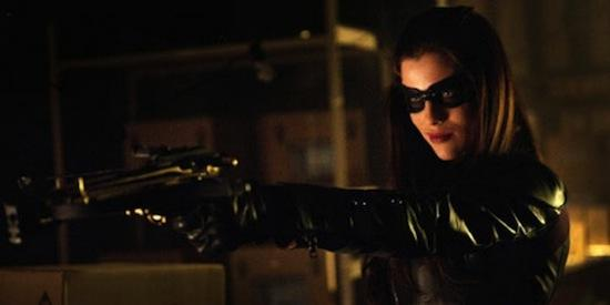 Arrow, Huntress, CW, Live Action, Superhero, Speedy, Dc Comics, Dinah Lance, Video Preview, Trailer, Teaser