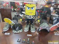 Designer Con, Dcon, Vinyl Toy, Figures, Collectible, Vinyl. Pasadena, Vinyl Art, Custom,  2012, Los Angeles, LA, Toys, Action Figures, Model, Geek, Nerd, Street Art, Images, Pictures, HGG, Hollywood Gone Geek