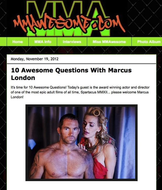 MMAwesome_Marcus_London_Spartacus