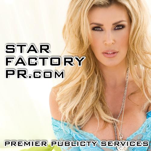 Star Factory PR 2013 Banner