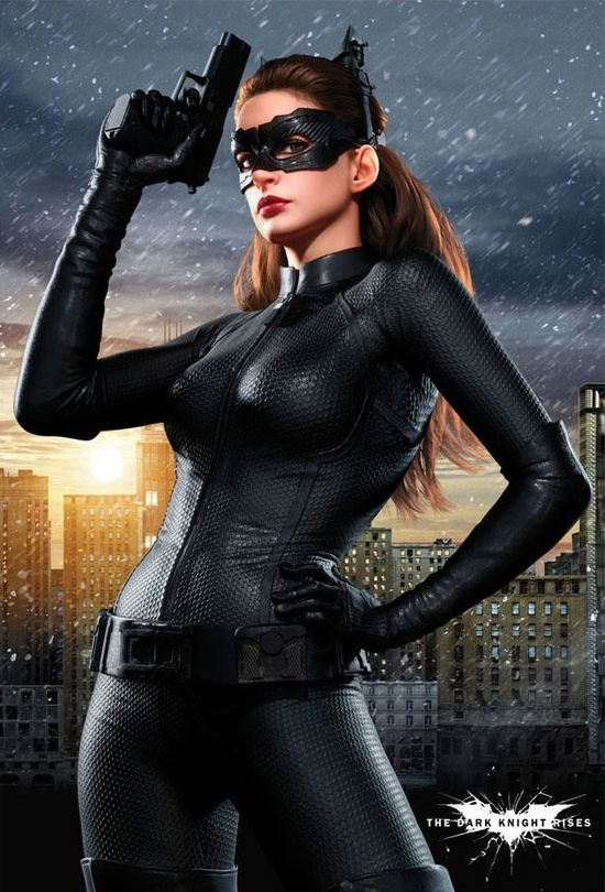 Justa Lotta Tanya, Tanya Tate, @TanyaTate, Sexy Superhero, Anne Hathaway, Catwoman, Dark Knight Rises, Batman, villain, superhero, Dc Comics, JLT, Live Action, entertainment, geek, nerd