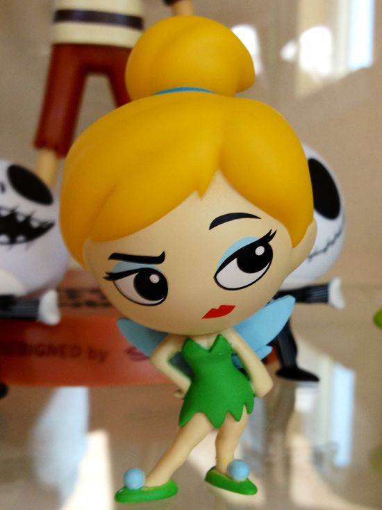 Our Little Review On Funkos Disney Mystery Minis