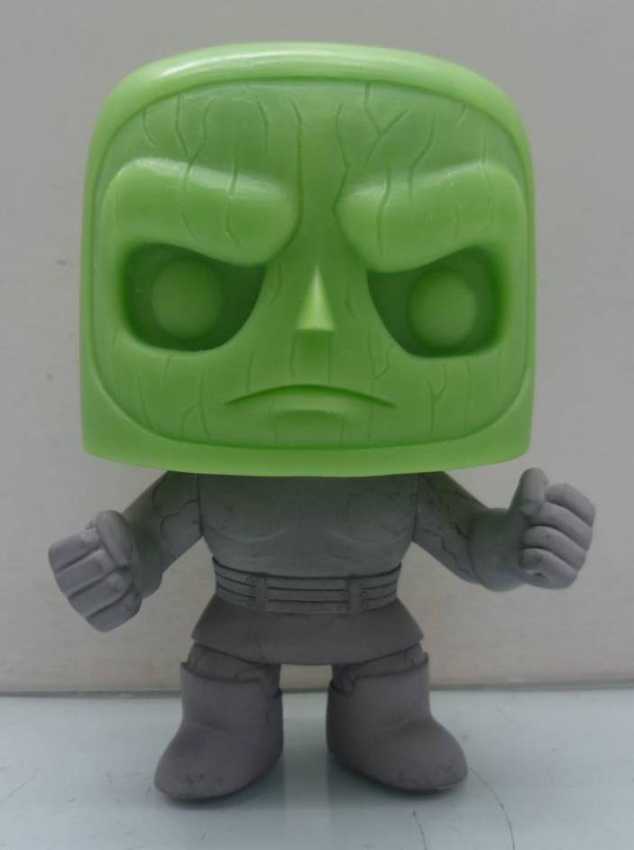 Funko Pop Vinyl DC Comics Darkseid Figure