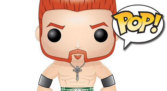 Rock, Steve Austin, Sheamus, CM Punk, WWE, Wrestling, Funko, Pop, Vinyl, Dwayne Johnson, Vinyl Figures, Tanya Tate, Collectible, Figure, Toy, Action Figure, @TanyaTate,  JLT, Justa Lotta Tanya, John Cena, Rey Mysterio
