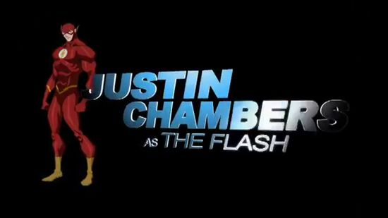 Justice League The Flashpoint Paradox DCAU 05