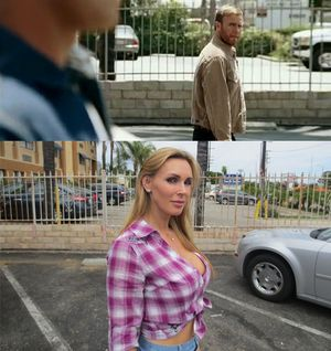 Tanya Tate, @TanyaTate, JLT, JustaLottaTanya, Sexy Geek Girl, Cosplayer, Gary Barlow, Robbie Williams, Take That, Shame, Music Video, Locations, Entertainment, Chatsworth, Los Angeles, Tour