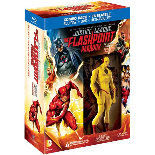 Best Buy Flashpoint