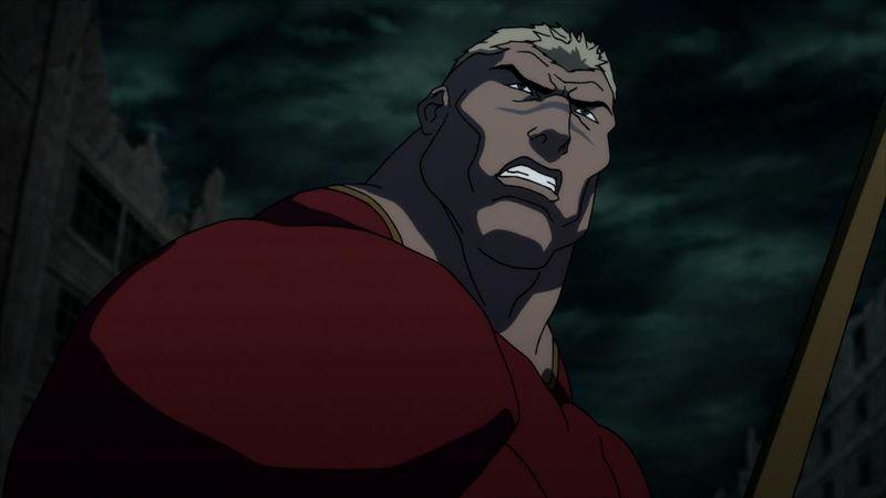 Justice League  The Flashpoint Paradox  Aquaman