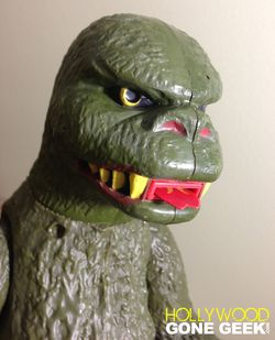 Ebay, Ebay Horror Stories, MonstarPR, Horror Stories, Godzilla, Mattel, Action Figure, Bidding, Auction, Toho, Vintage, Bidding