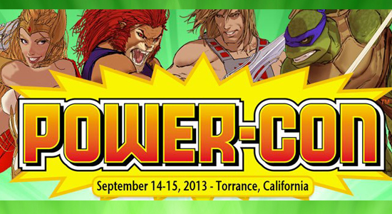Powercon 2013, He-man, She-ra, Princess of Power, Masters of the Universe, Tanya Tate, Cosplay, Teenage Mutant Ninja Turtles, Thundercats, Beast Man, Man At Arms, Teela, Shirt, Collectible, Event