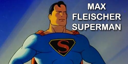 Hollywood Gone Geek, HGG, @HwoodGoneGeek, Superman, Man of Steel, Cartoon, Shorts, Animation, Max Fleischer, Superhero, Dc Comics, 75th Anniversary, Egyptian Theatre, Big Screen, Event, Geek, Nerd, Comic Book