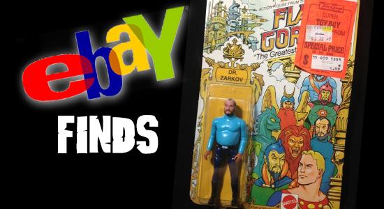 Flash Gordon, Mattel, Filmation, Doctor Zarkov, Action Figure, Vintage, Ebay, Auction, Toy, Retro, Sci-fi, 1970's, 1979. Carded, MOC, Unpunched, Figure
