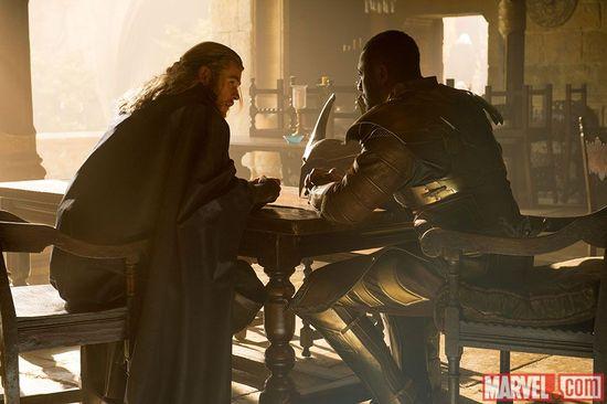 Thor The Dark World Marvel Images 005