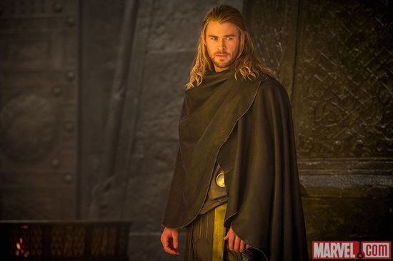 Thor The Dark World Marvel Images 007