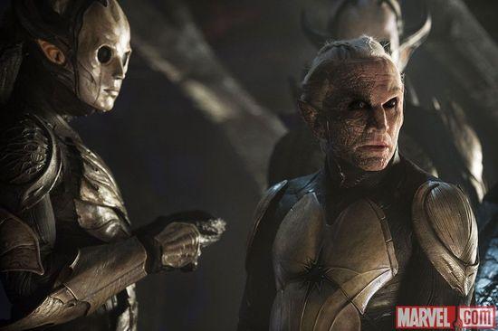 Thor The Dark World Marvel Images 000