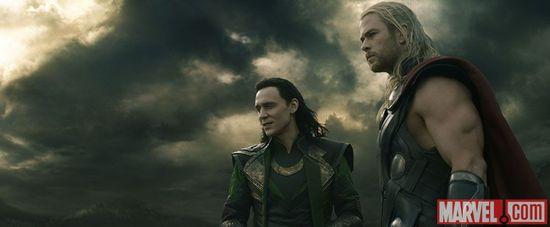 Thor The Dark World Marvel Images 003