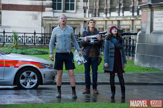 Thor The Dark World Marvel Images 012