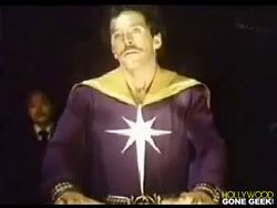 Doctor Strange TV Movie 1978 Marvel Universal Live Action