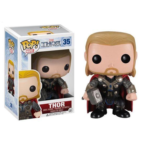 Thor The Dark World - HollywoodGoneGeek com