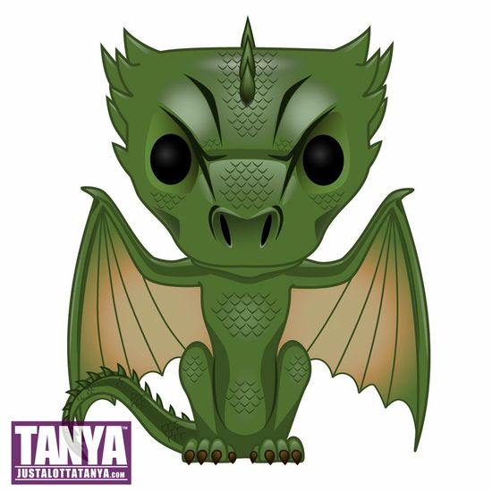 Tanya Tate, @TanyaTate, Sexy Geek Girl, Funko, Pop, Vinyl Figure, Collectible, Series, GOT, Geek, Fandom, Nerd, Cool, Action Figures, Toys, Vinyl Toys, Game of Thrones, HBO, Khal Drogo, Daenerys Targaryen, dragon, Rhaegal, Khaleesi, geek Girl