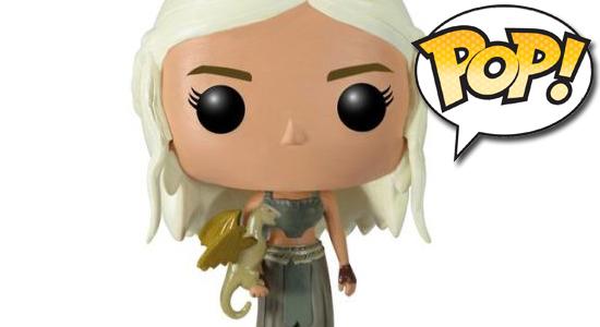 Tanya Tate, @TanyaTate, Sexy Geek Girl, Funko, Pop, Vinyl Figure, Collectible, Series, GOT, Geek, Fandom, Nerd, Cool, Action Figures, Toys, Vinyl Toys, Game of Thrones, HBO, Daenerys Targaryen, dragon, geek Girl, Barnes & Noble, Exclusive