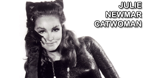 Julie Newmar Catwoman Hollywood Gone Geek