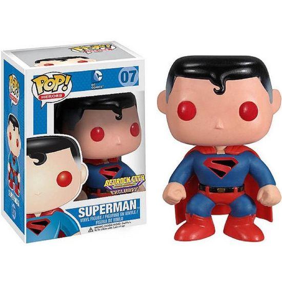 Superman Kingdom Come Bedrock Comics Exclusive Figure