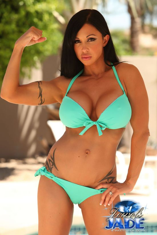 Jewels-jade-green-bikini-1817